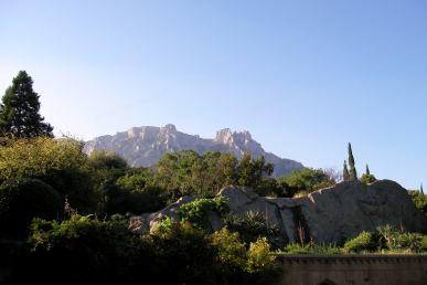 Ai-Petri mountain