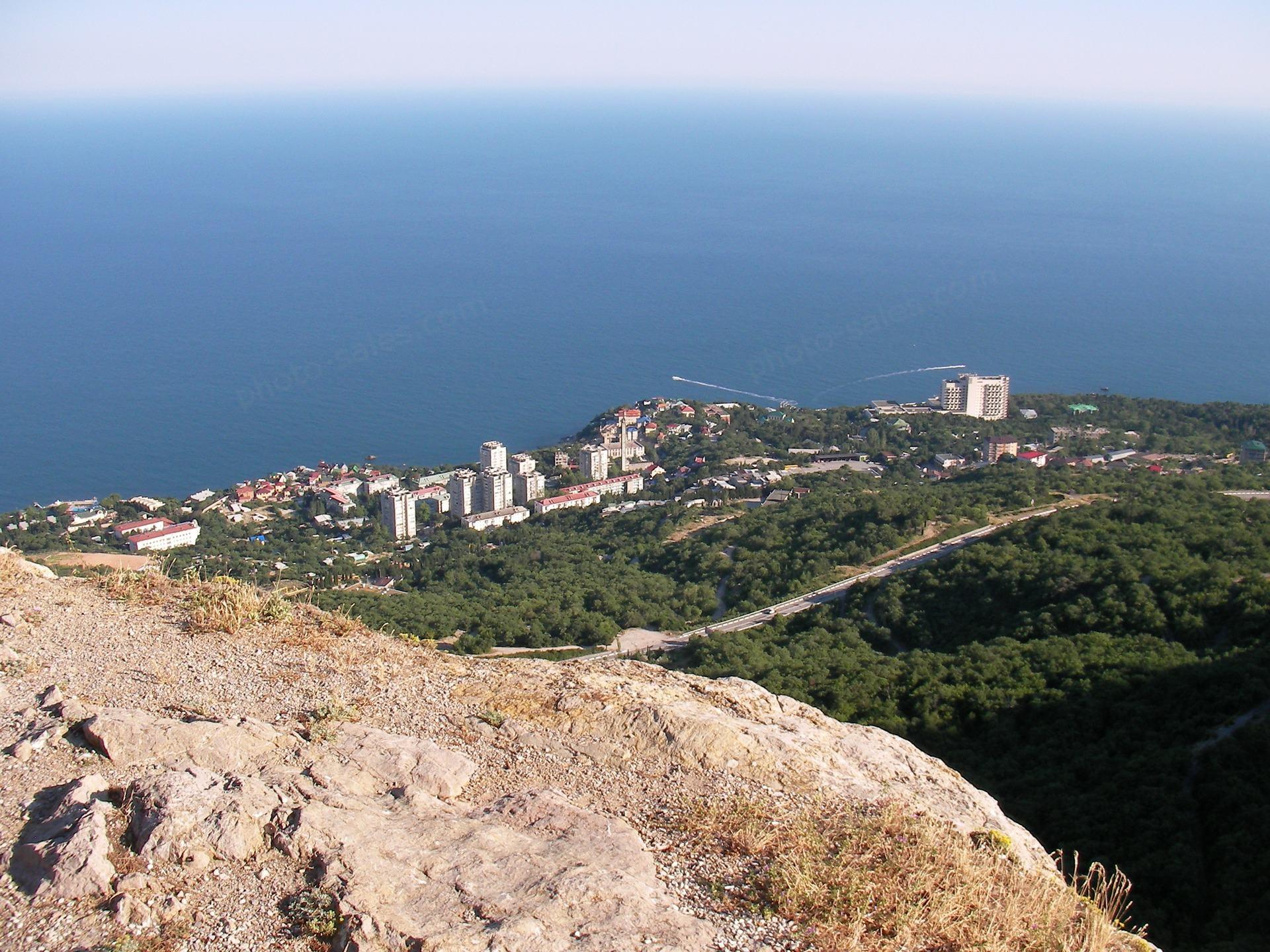 Crimean resorts