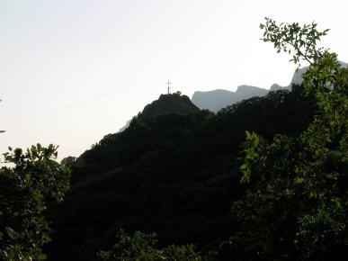 Kryžiaus kalno