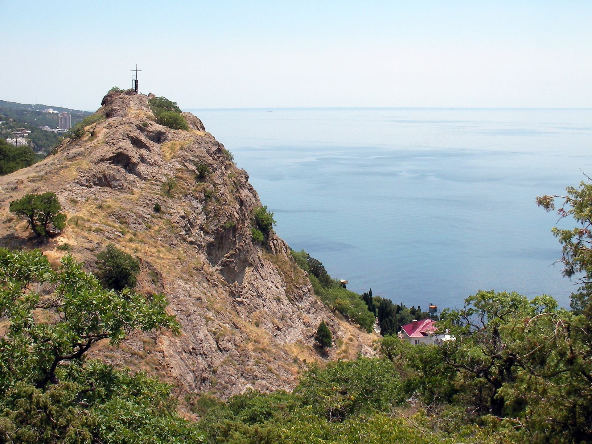 Rock Iphigenia v Kastropol