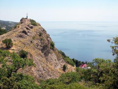 Rock Iphigenia į Kastropol