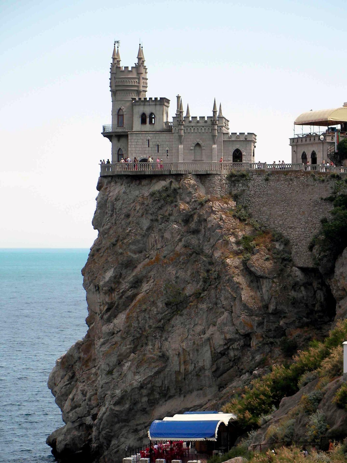 Vistes de Crimea