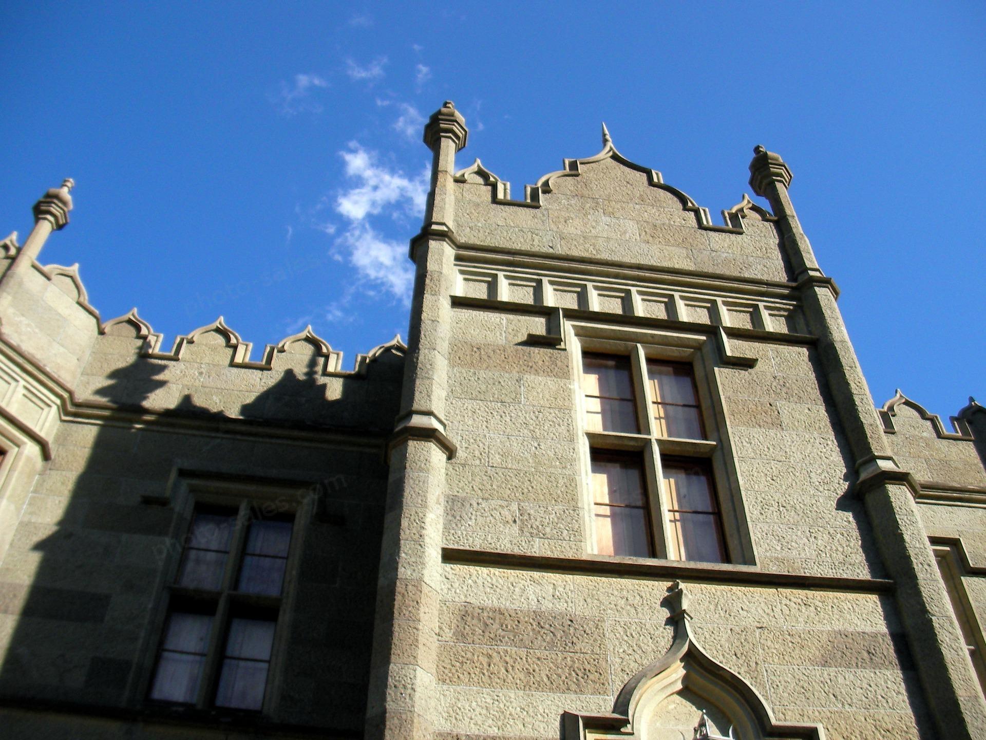 قصر فورونتسوف